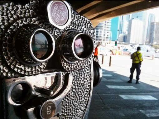 Google Binoculars